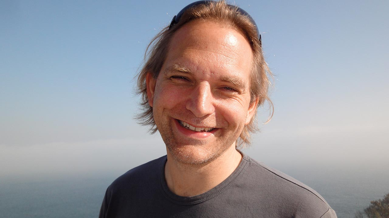 Udo Schäfer